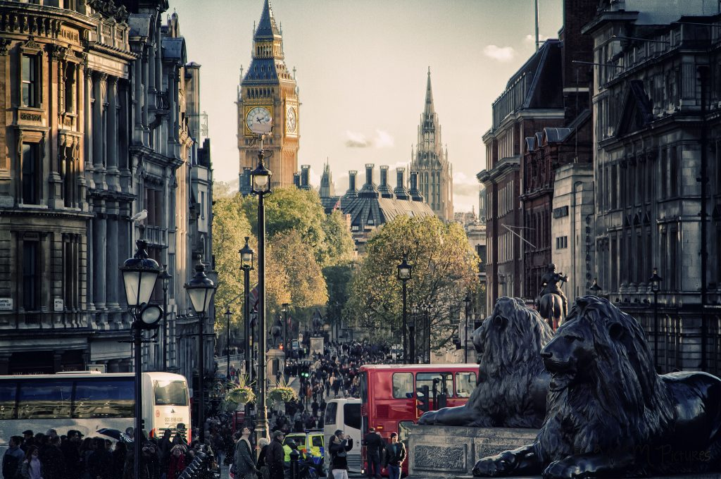 Places to See While Your Travel to Westminster