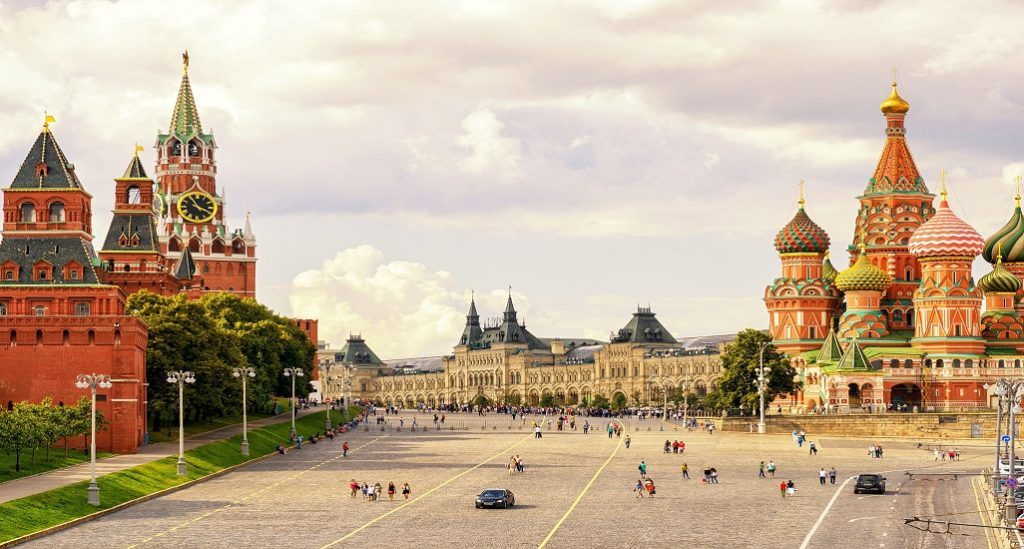 5 Most Fascinating Things To Do In Moscow