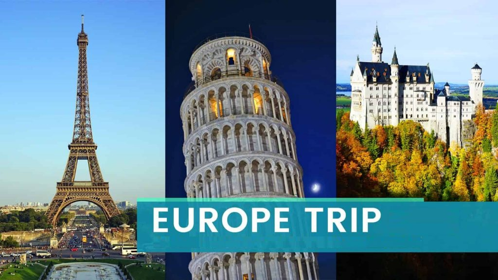 ETIAS - All about the New Visa to Travel to Europe