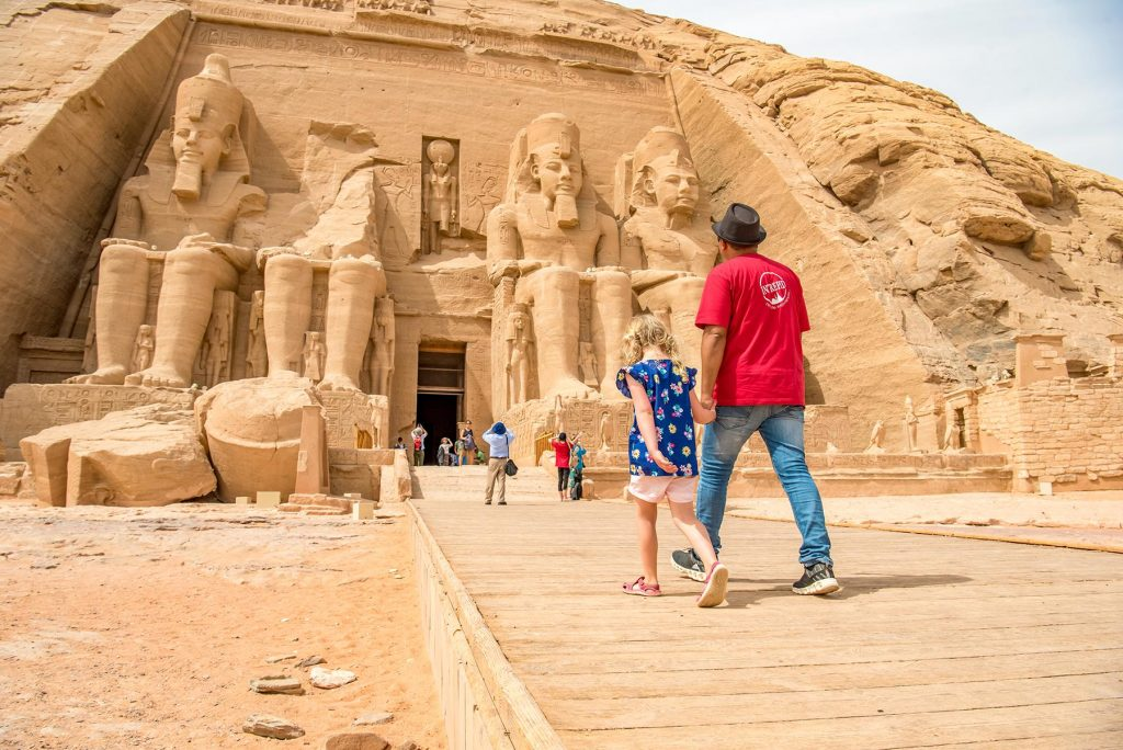 Tips for Making Your Egypt Tour Enjoyable and Memorable